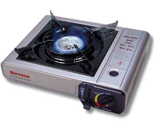 Cocina Portátil de Gas