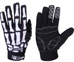 guantes esqueletor
