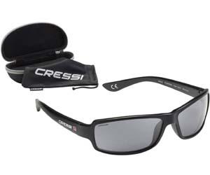 Gafas polarizadas que flotan