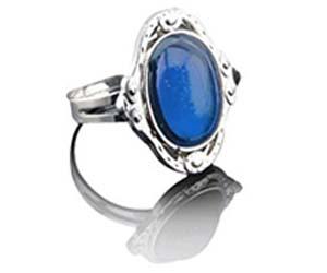 anillo color de ánimo