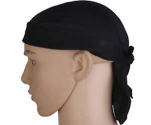 pañuelo pirata cabeza