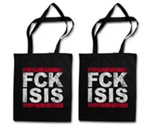 FUCK ISIS BAG