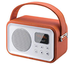 radio digital retro