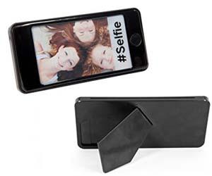 marco fotos imitando móvil
