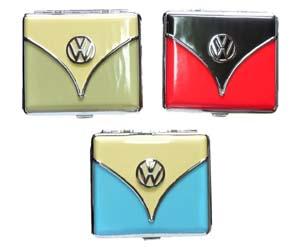 Pitillera Volkswagen samba