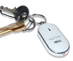 localizador de llaves
