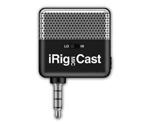 micrófono para móvil