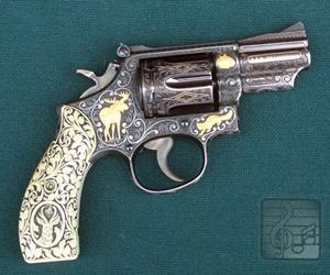 Pistola de Elvis Presley