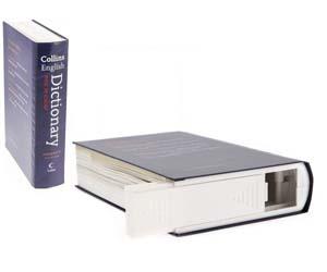libro escondite