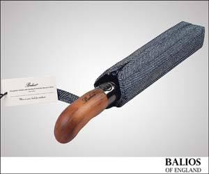 Paraguas Balios®