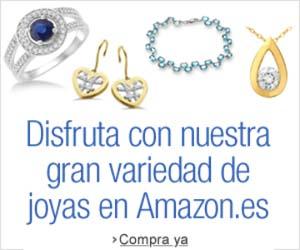 Joyería Amazon