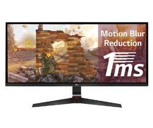 Monitor gaming 29″