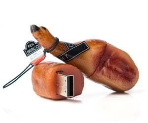 Pen Ibérico 16 GB