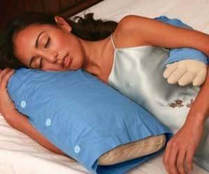Almohada que Abraza