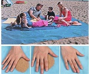 Alfombra de Playa