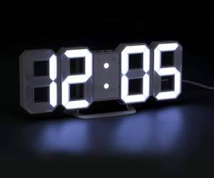 Reloj LED Digital