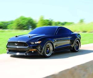 Ford Mustang TRAXXAS