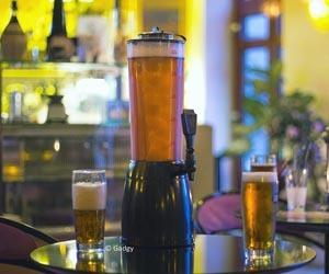 Dispensador de Cerveza 3,6 L.