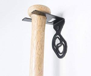 soporte bate beisbol