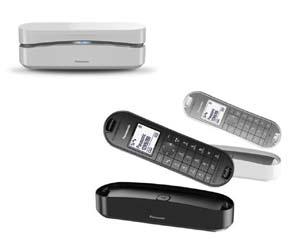 Teléfono Fijo Digital