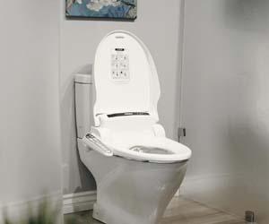 Asiento WC tipo Japonés