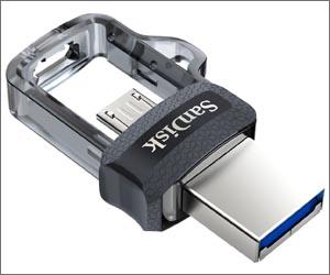 Memoria USB Dual 32 GB 3.0