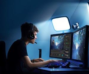 Iluminación profesional para creadores de contenido y transmisiones en streaming