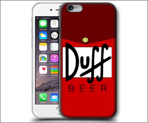 funda-duff-iphone-X