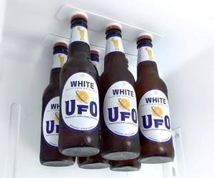 Organizador Cervecero nevera