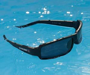 gafas cressi flotantes