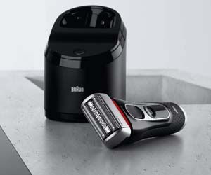 Braun 5070 con Clean&Charge