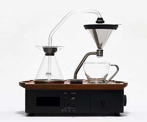Despertador Cafetera y Tetera