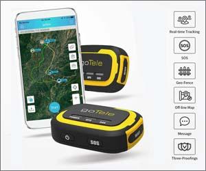 GPS de Seguimiento y Ubicación