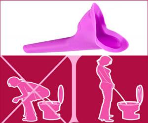 Dispositivo urinario femenino GoGirl